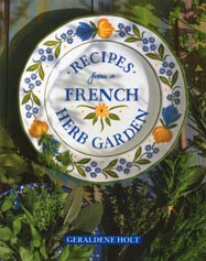 Recipes of a French Herb Garden
