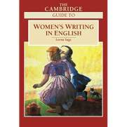 CAMBRIDGE GUIDE TO WOMEN'S WRITING IN ENGLISH